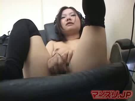 【エロ動画】多田!ビデオBOXオナニー盗撮
